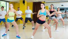 Групповые фитнес-тренировки в клубах FORMFACTORY