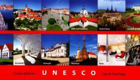 Чехия и ЮНЕСКО