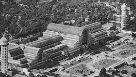 Всемирные промышленные выставки и их роль в развитии мировой архитектуры