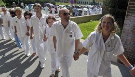 Признание диплома медика в Чехии