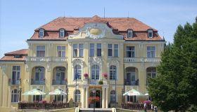 Зарядитесь новой энергией на чешских курортах!
