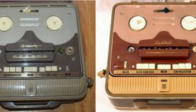 Как в СССР воровали дизайн и технологии.