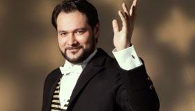 Башкирский оперный бас Ильдар Абдразаков даст концерт в Праге