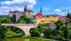 Что посмотреть в Чехии, кроме Праги