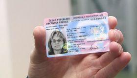 Гражданство Чехии