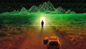 10 зрелищных фильмов, действие которых происходит в виртуальной реальности
