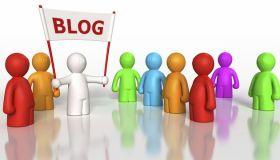 Как стать блоггером простому человеку? Кто такие блоггеры?