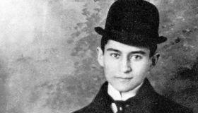 Франц Кафка в Праге