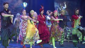ДОКТОР ОКС – новый оригинальный чешский мюзикл