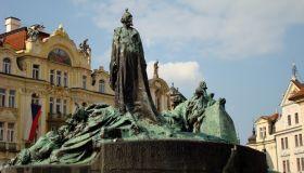 Чехия — сельская страна с удивительными городами