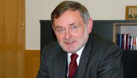 Омбудсмен Павел Варваржовский