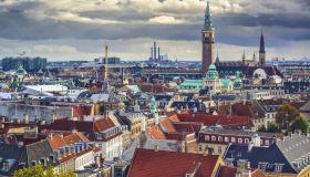 Выходные в Копенгагене