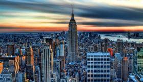 Топ 25 самых высоких небоскрёбов в мире