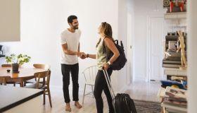 CouchSurfing - путешествуем дёшево, живём бесплатно.