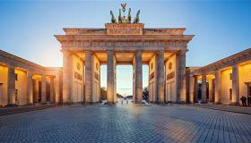 Чего не стоит делать в Берлине