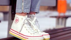 Как правильно выбрать обувь для путешествия