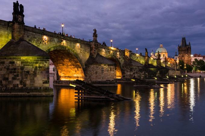 Заочное образование в Чехии