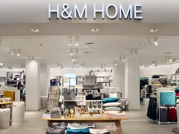 H&m home prague