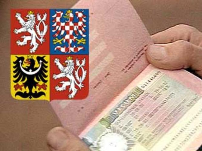 В Чехии готовится новый закон о пребывании иностранцев.