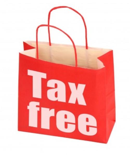 Tax Free: просто, как раз-два-три