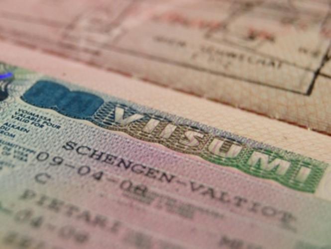 Краткосрочная виза в Чехию и порядок ее получения