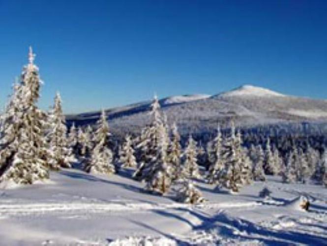 Чехия – это рай для лыжников